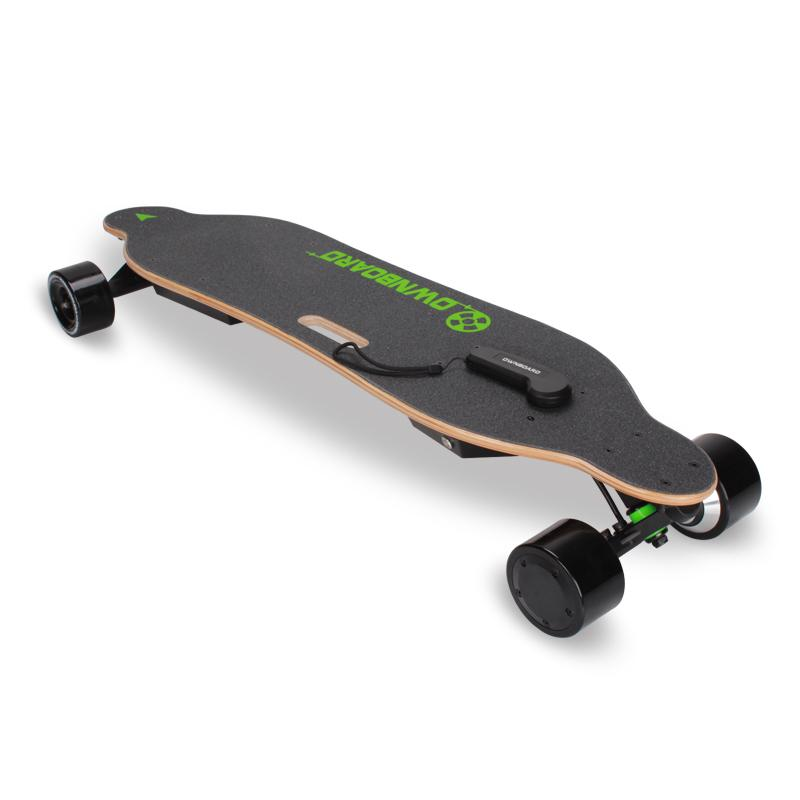 Ownboard W1s Electric Skateboard Flex E Board My